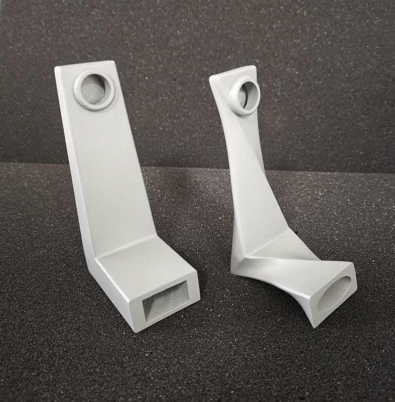 Einzigartig: PROTIQ ermöglicht additive Fertigung aus dem Serienwerkstoff Zamak 5